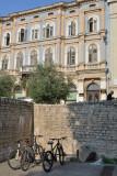 Pula, old wall
