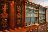 Pula, old pharmacy