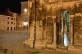 Pula, Town Hall