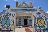 Mapoch, near Siyabuswa, Ndbele house