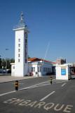 Belém Maritime Station
