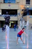 Johannesburg, Nelson Mandela Square