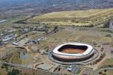 Johannesburg, the World Cup Stadium
