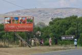From Golden Gate Highlands National Park to Johannesburg