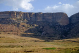 From Drakensberg Mountains to Golden Gate Highlands National Park