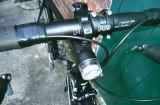 LT PRO BAR/STEM 42cm Bar end shifters 9spd x 3 (27 speed)