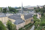 2014 Luxembourg