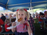 YUMMY.........................CORN DOGS AND CATSUP