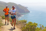 Miwok ~60K - Marin Headlands, CA - 5.04.2013