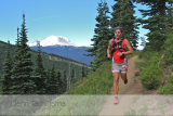 White River 50 Mile Endurance Run - Crystal Mt, WA - 7.27.2013