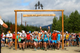 Cascade Crest 100M Endurance Run - Easton, WA - 8.24-26.2013
