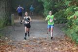 Lake Padden Trail Half Marathon - Bellingham, WA - 10.19.2013