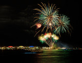 Fireworks Jul 22, 2015