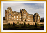 The  Bowes Museum- County Durham