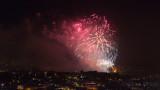 2014 Lewes Fireworks