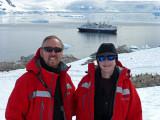 Antarctica Cruise 2014
