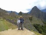 Machu Picchu & Peru 2015