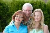 Family and Seney NWR