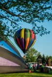 2015 Frankenmuth Balloons
