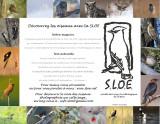 SLOE - Publicité calendrier 2015 - Canton de Hatley