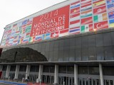 Mondial de l'Automobile (Paris Motor Show) 2014