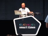 smart times 16, Hamburg, Germany