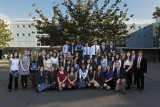 NEST+m National Honor Society 2013-10-21