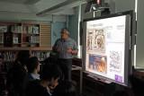 NEST+m Prof David Grier Seminar on Tractor Beams 2014-01-23