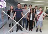 NEST+m Radio Telescope grand opening 2014-06-12