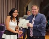 NEST+m Middle School Graduation 2014-06-25