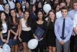 NEST+m National Honor Society 2014-10-20