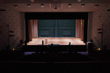 NEST+m Auditorium New Stage Lighting 2015-07-07