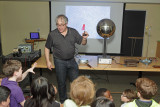 NEST+m 4th Grade Visit to NYU Physics and Chemistry Departments 2016-03-23