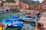 Cinque Terre & Genoa