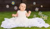 Bubbles shoot 1