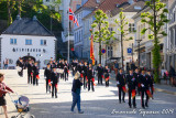 Bergen: parade