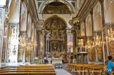 Amalfi - interno Duomo
