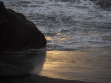Sun Kissed Sand Callifornia - December 2015