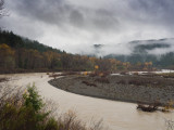 Into the Mist Callifornia - December 2015