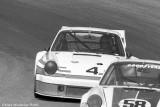 44TH 17TH GTX RUDY BARTLING/NORM RIDGELY  Porsche 911 Carrera RSR