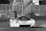 DNS Chuck Kendall/Chip Mead Lola T616 #HU1 - Mazda