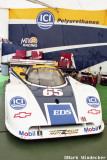 Jim Miller Racing Spice-Chevrolet