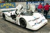 Joest Porsche Racing Porsche 962C