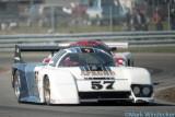 March 83G #2 - Chevrolet V8