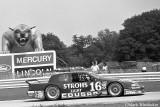 Mercury Cougar XR-7 # Roush
