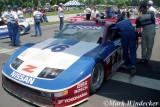GTO- Nissan 300ZX-Jeremy Dale
