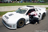 GTO-Ford RS200- Wayne Cerbo