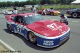 GTU-Nissan 240SX- Butch Leitzinger