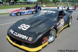 AAC-Chevrolet Camaro- Phil Currin