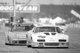 DNS Chaunce Wallace/Warren Newell Chevrolet Camaro